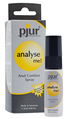 PJUR Analyse Me 20ml spray