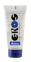 EROS - Aqua vandbaseret glidecreme 100ml